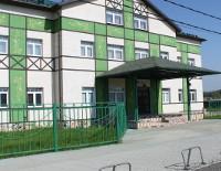 отель в Подмосковье